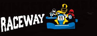 Kingston Park Raceway Logo