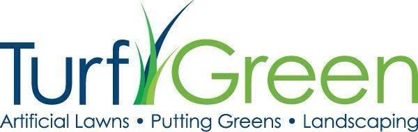 Turf Green Logo