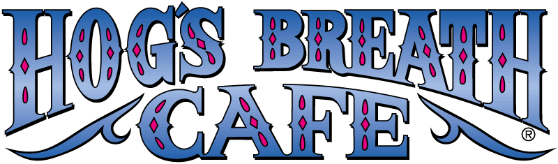 Hog's Breath Cafe Logo